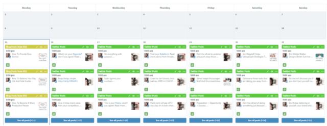 SmarterQueue social media scheduler ladybossblogger