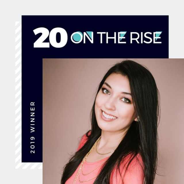 honeybook 20 on the rise marketing expert elaine rau