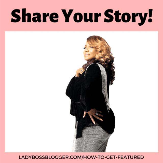 RhondaTravitt interview ladybossblogger