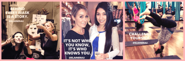 elaine rau ladybossblogger instagram influencer (2)