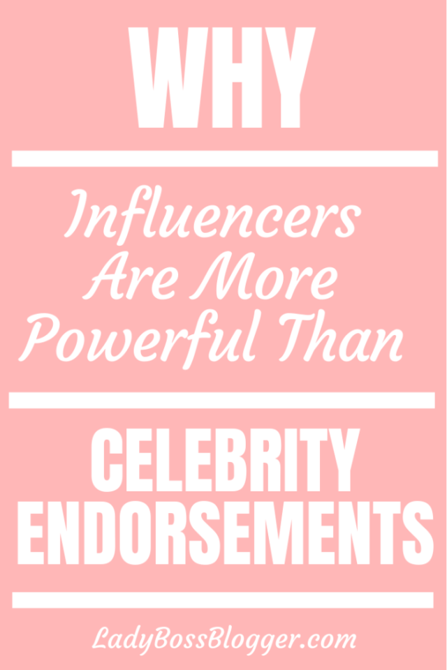 influencers powerful Ladybossblogger.com