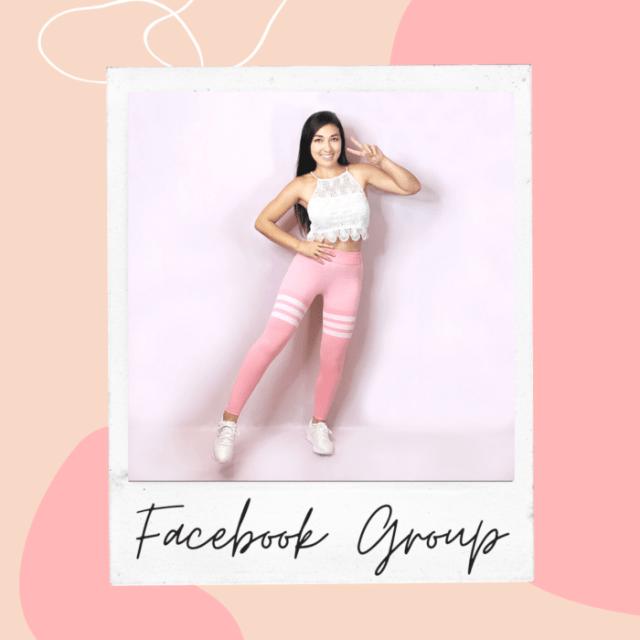 LadyBossBlogger Facebook Group