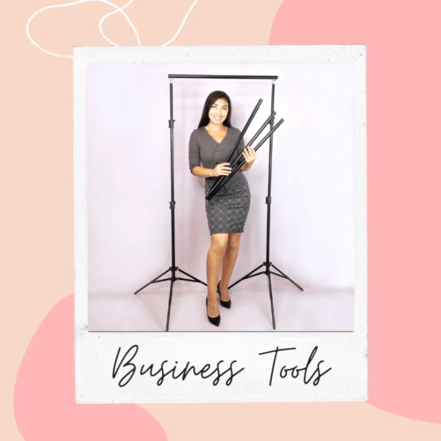 LadyBossBlogger business tools