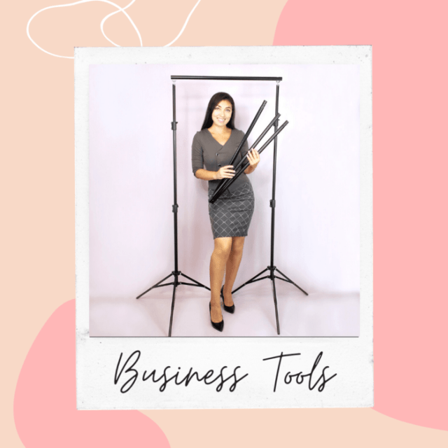 LadyBossBlogger business tools