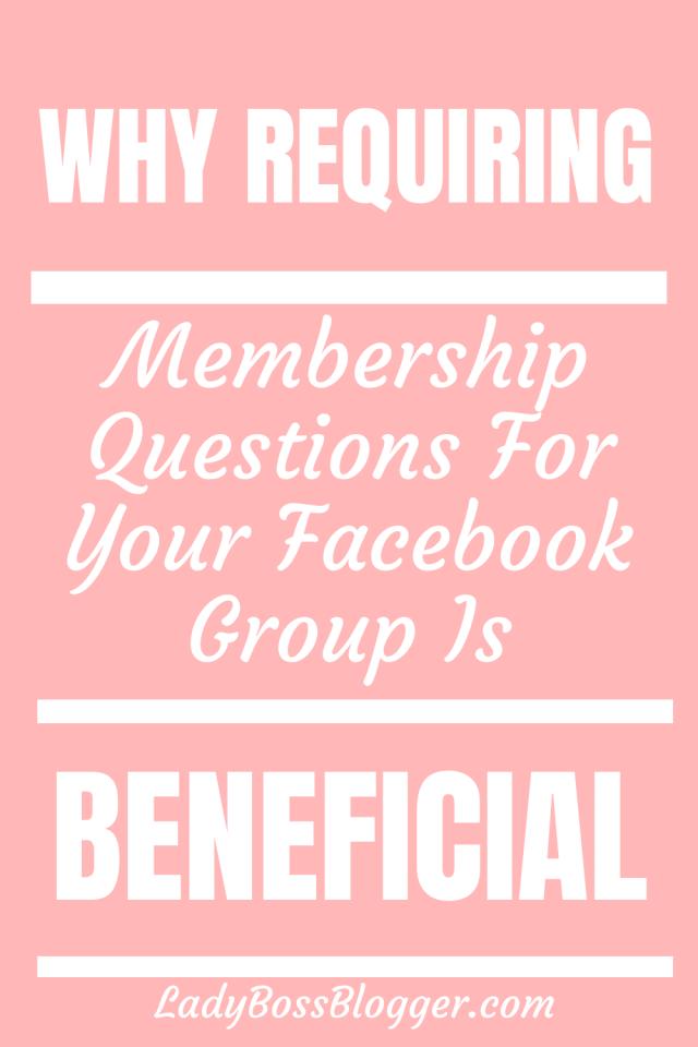 Membership Questions LadyBossBlogger.com