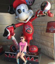 Kids and Baseball: Take Me Out to the Ball Game!