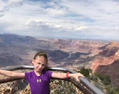 Going to the Grand Canyon: Tips from Ladybug