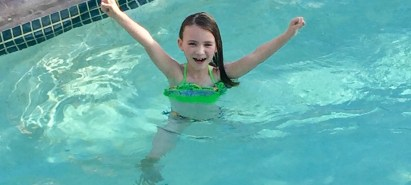 Watch Your Kids Around Water! Water Safety in the Valley of the Sun