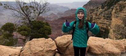 Visiting Grand Canyon National Park
