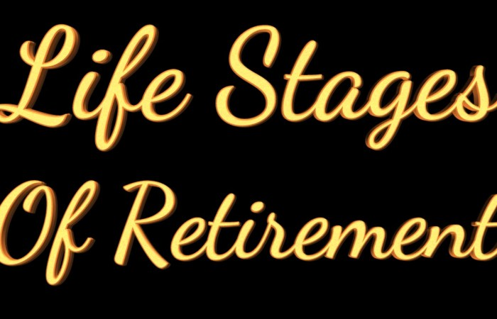 Retirement Planning: Life Stages – Video