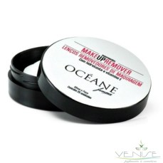 Lenço removedor de maquiagem, Océane Femme, R$8,90