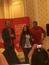 Carlos Vives!
