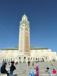 mosque hassan II Casablanca final