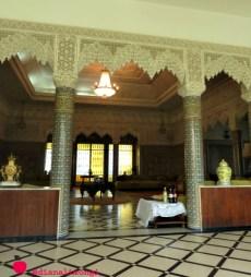 Traditional Moroccan Home in Casablanca