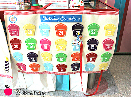 ElfBirthday countdown final