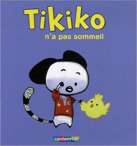 Tikiko