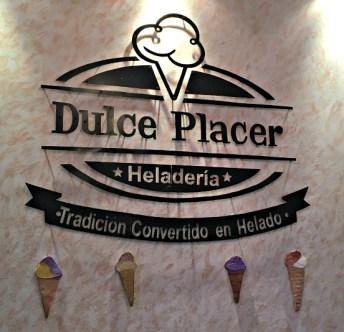Dulce Placer Ice Cream-La Ronda-Quito