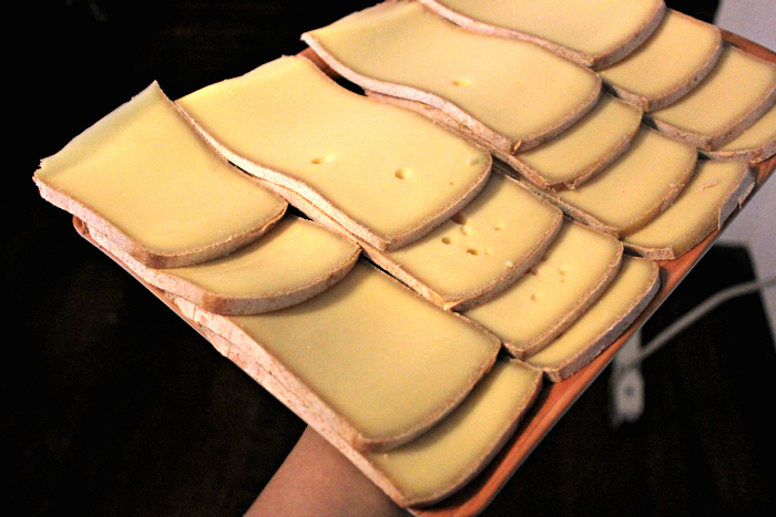 How to throw a Raclette Dinner Party!