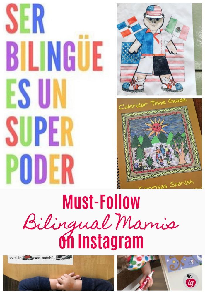 Must-Follow Bilingual Mamis on Instagram - LadydeeLG