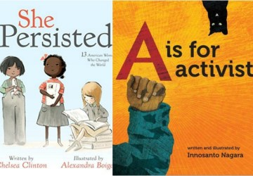 books for feminist baby