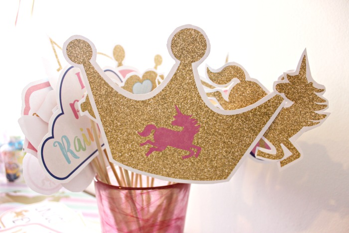 Fun and Easy Unicorn Birthday Party Ideas