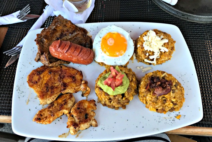 places to eat in Guayaquil