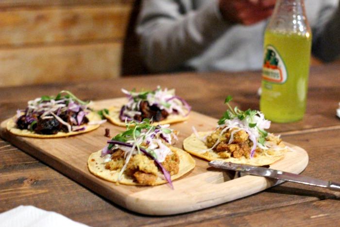 Tacos- Mexican Food