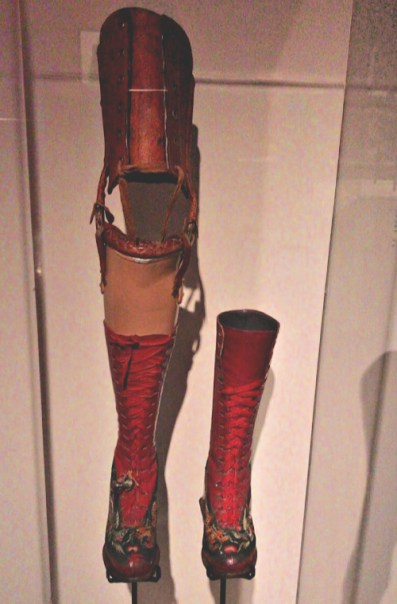 Frida-prosthetic
