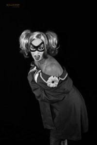 Sexy Harley Quinn