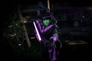 Sith Maleficent by LadyDragon Creations