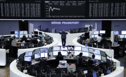 No End to Strategist Gloom Even as DAX Leads Europe Stocks