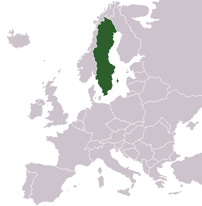 locationswedenineurope