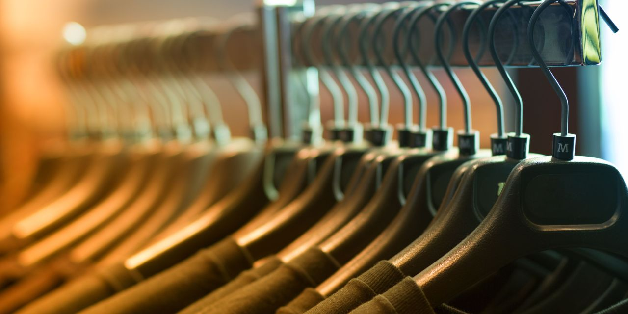 First-Ever Report: Clothing Makers Not Doing Enough to Stop Slave Labor, Human Trafficking