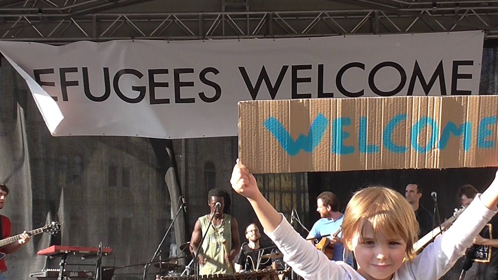 """Refugee to Entrepreneur"" Program Gives Free Web Design to Refugees"