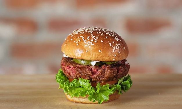 Impossible Foods Ramps Up to 1 Million Pounds of Plant-Based 'Meat' a Month