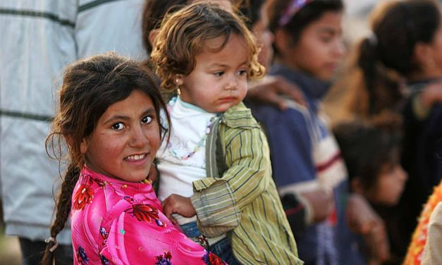 Survey: Nearly Half of Women and Children on Mediterranean Migration Route are Raped