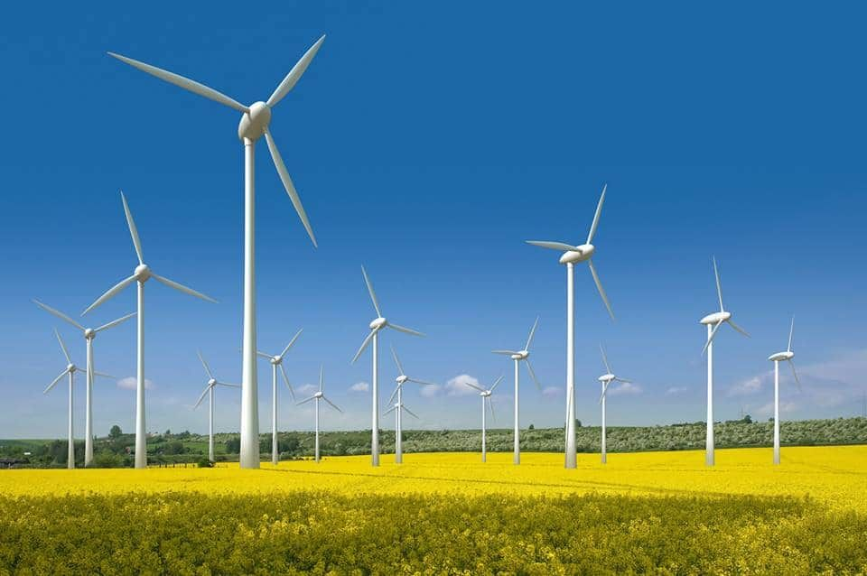 Hanover – New Hampshire's First City to Commit to 100% Renewable Energy Living