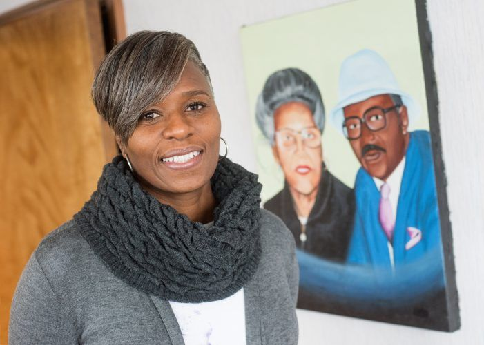 A Black Woman-Owned Company is Solving Flint's Water Crisis