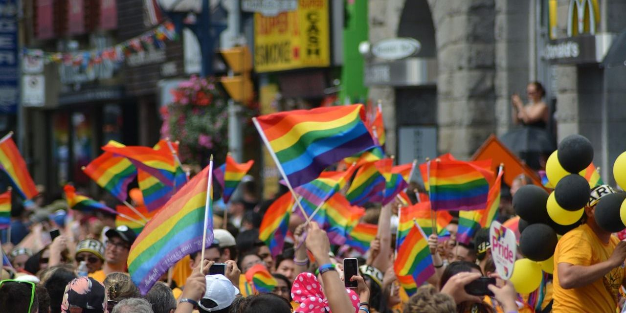 Germany Pardons Thousands of Gay Men Convicted Under Nazi Law