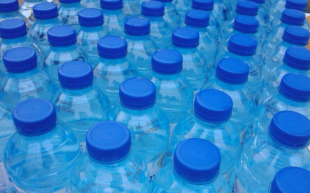 Say Goodbye to Bottled Water