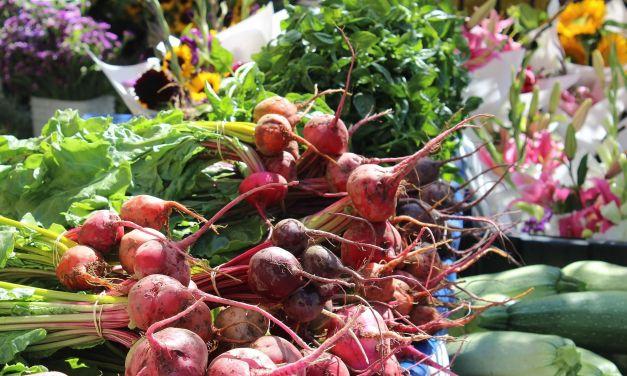 Food Waste Is Wreaking Havoc On Planet Earth
