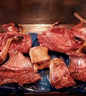 Over 1,000 Pounds of Dog Meat Seized by Police in