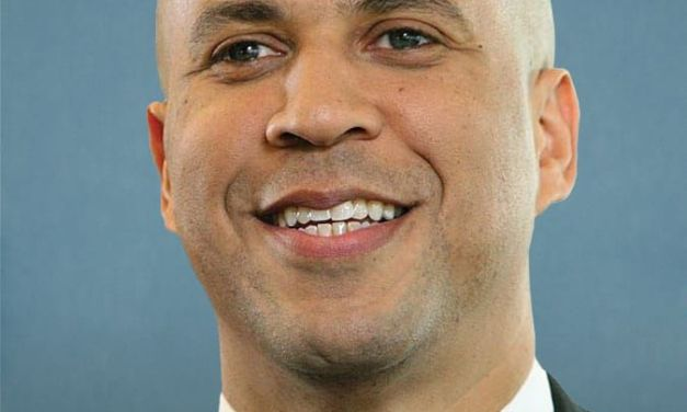 Senator Cory Booker Supports Inclusiveness in the Vegan Movement