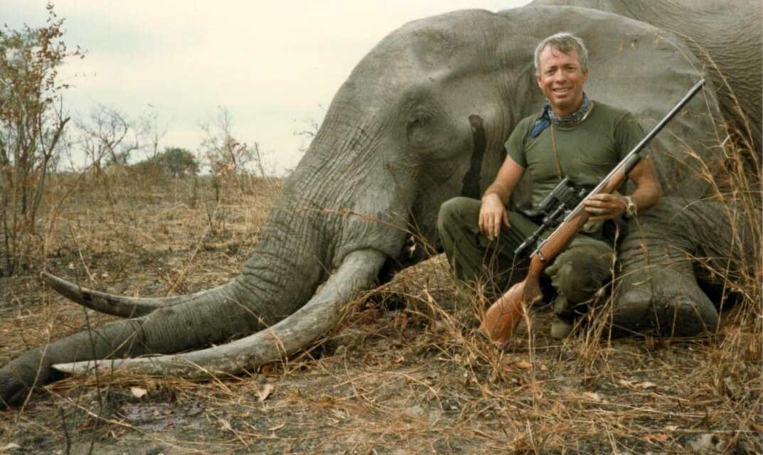 SIGN: Kick Trophy Hunters Out Of Global Conservation Decisions