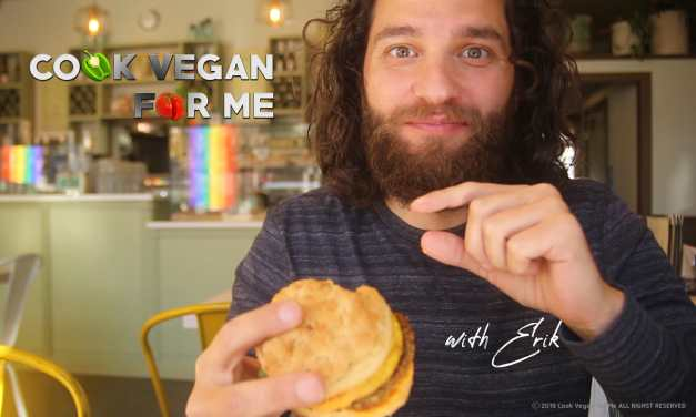 'Cook Vegan for Me' Series Explores the Delicious Side of Compassion