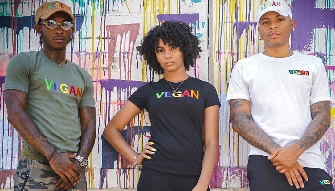 New Vegan Fashion Line is Pure Cruelty-Free Coolness