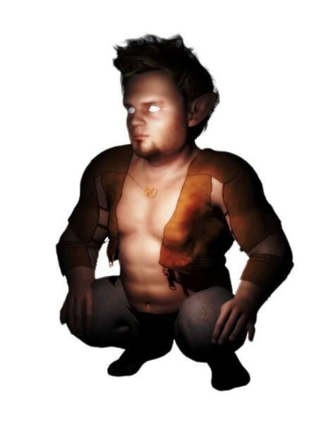Genesis Dwarf
