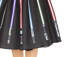 lightsaber-skirt
