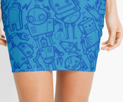 lots-of-robots-skirt