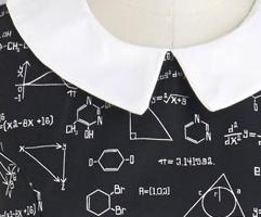 science-dress